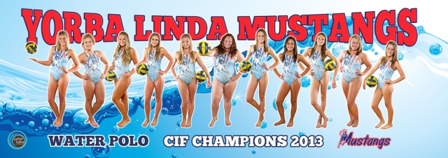 Yorba Linda Water Polo_Talke