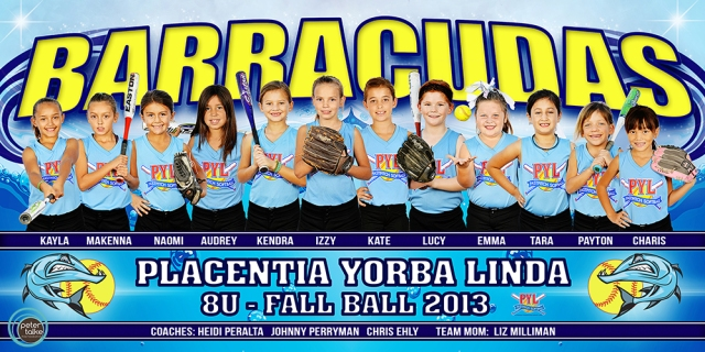 Barracudas team Banner_talke