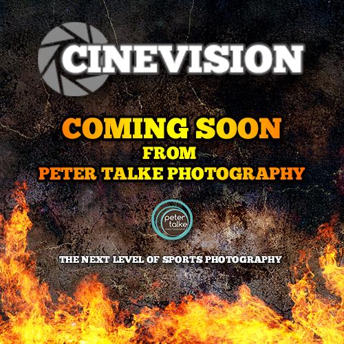 Cinevision 5x5 Ad