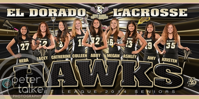 El Dorado Team Banner_Talke