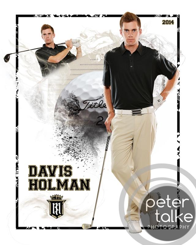 Golf Poster_Talke