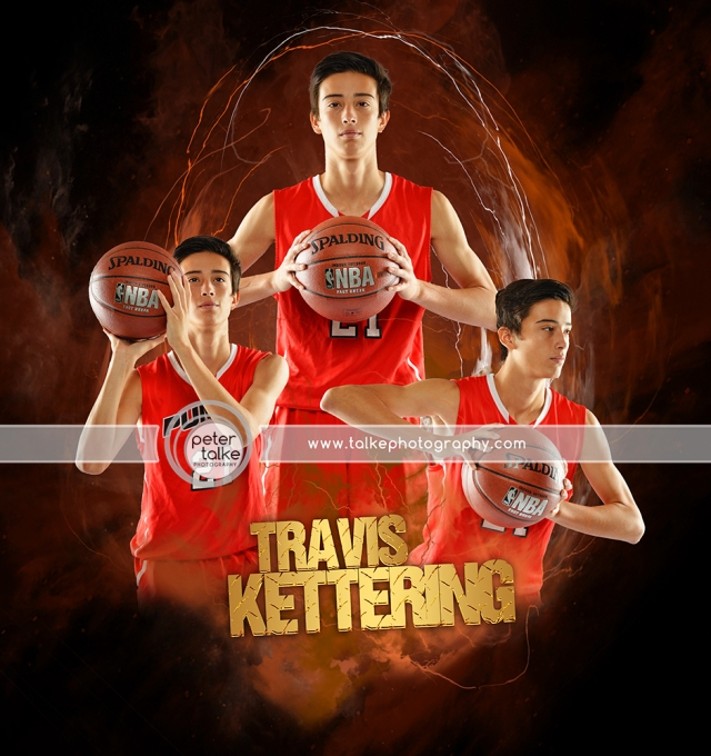 Basketball Poster_Talke