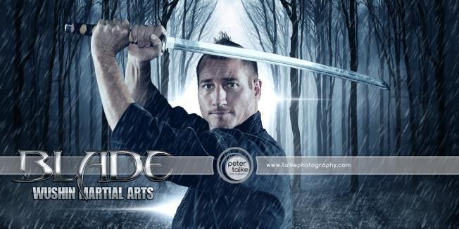 Blade Movie Poster_Talke