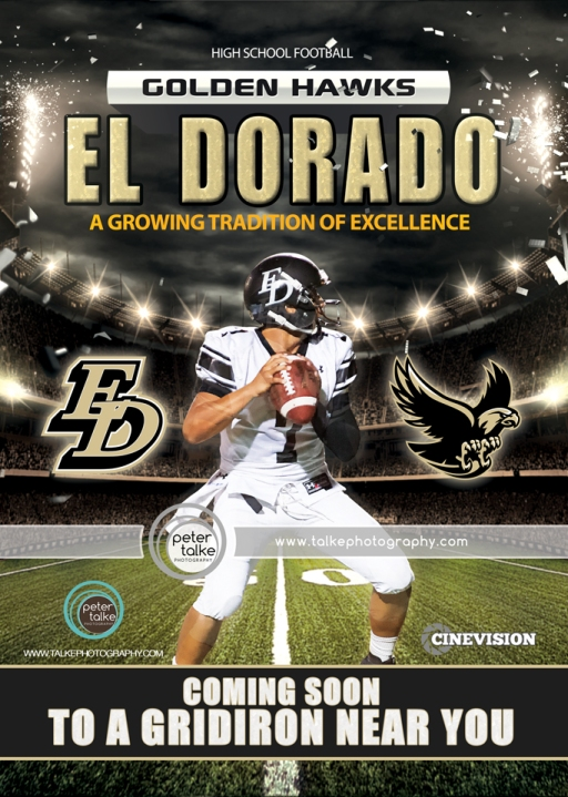 El Dorado Football Talke