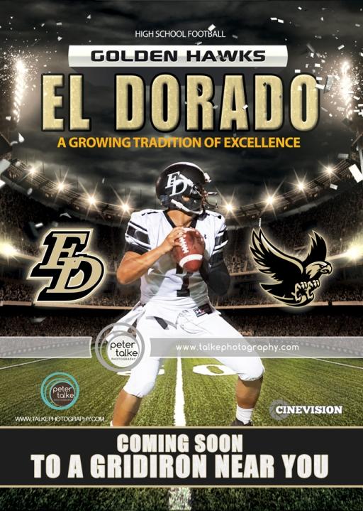 El Dorado Football Talke