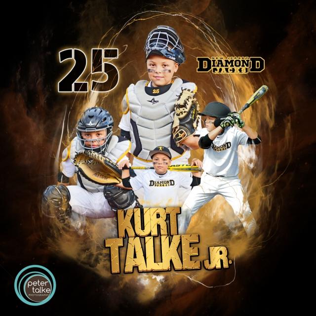 Baseball Art_Talke